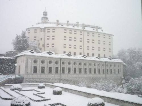Bild: Schloss Ambras