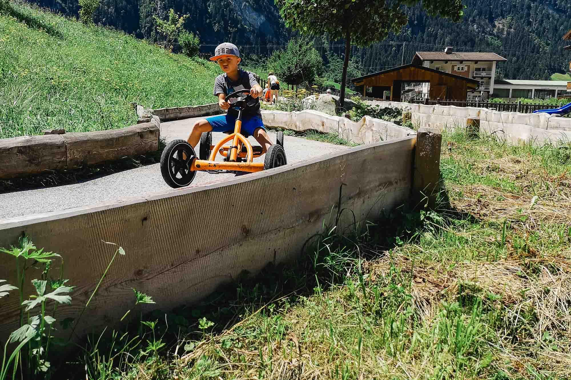 Erlebnis Sennerei Zillertal