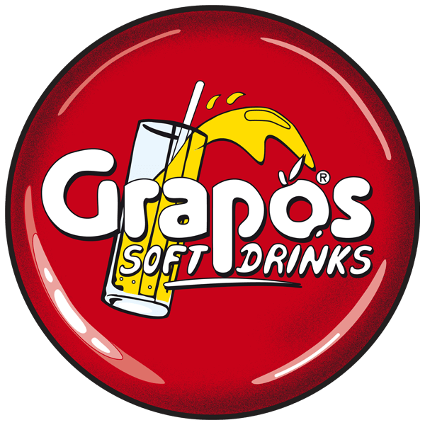 Grapos | Soft drinks | Logo