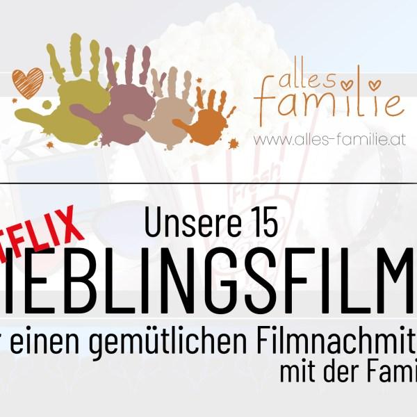 Kinderfilme Netflix – Unsere fünfzehn aktuellen Favoriten