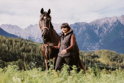Foto: www.clickandsmile.at / Dein Pferdefotograf in Tirol