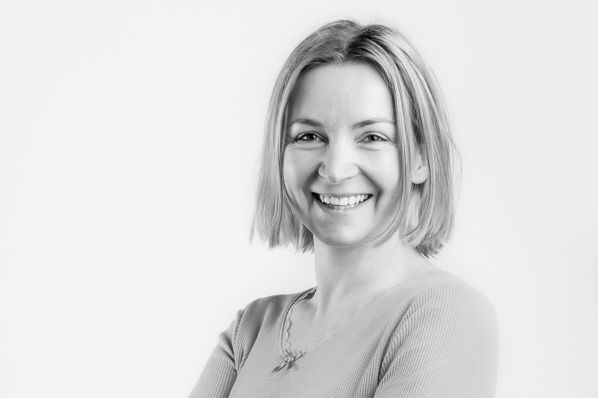Tamara Gruber - Autorin und Illustratorin