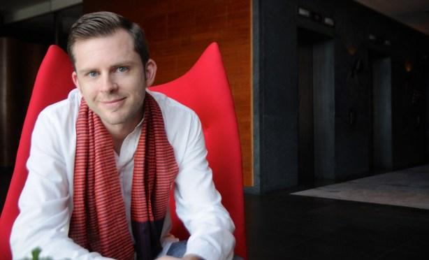 Echte Fans und echte Ausbrecher: Ein Interview mit Chris Guillebeau zu #bornforthisbook