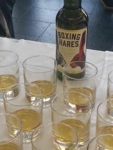 Whisky-Proben für die Diskussion über Emotionen und Genuss - mit und über Whisky.