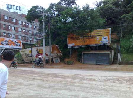 Rua Antônio da Veiga - Blumenau
