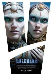 Valerian - Die Stadt Der Tausend Planeten Diva Cam