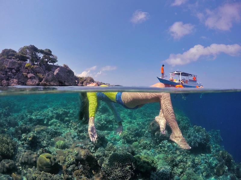 10 Gambar Pantai Tanjung Bira Beach Bulukumba  Pilihan