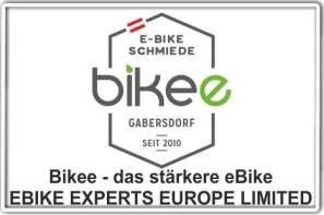 bikee e bike schmiede Gabersdorf