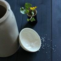 Getöpfertes und noch ein Markt {pottery stuff and another market}