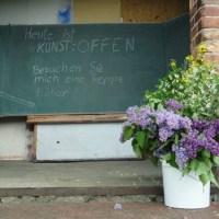 Kunst offen {art open} I