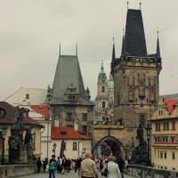 Prag/Prague: Hotspots
