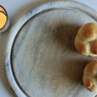Milchbrötchen {milk rolls}