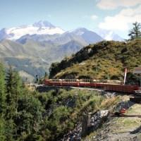 Vertic Alp {CH-Wallis/Valais - Lac d'Émosson}
