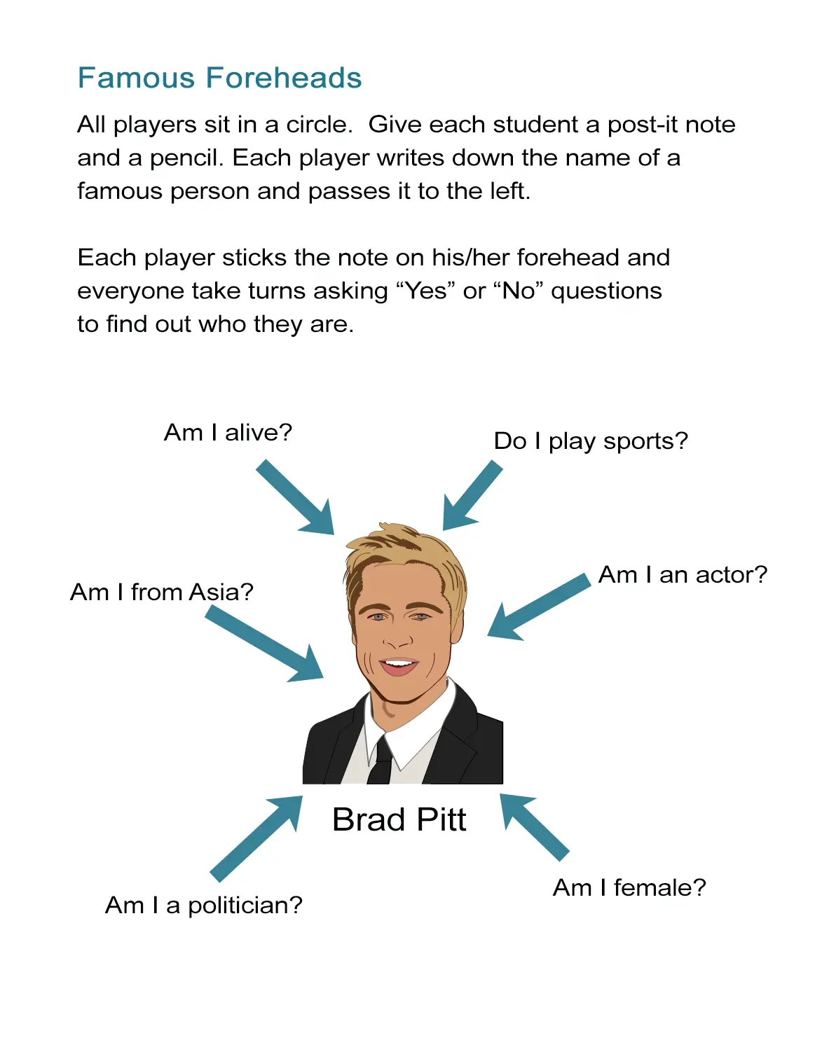 27 FREE ESL celebrity worksheets - iSLCollective