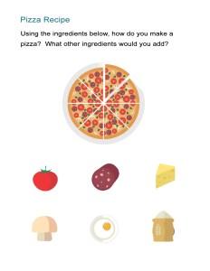 31 Pizza Recipe