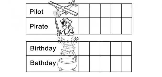 43 Free ESL Worksheets that Enable English Language