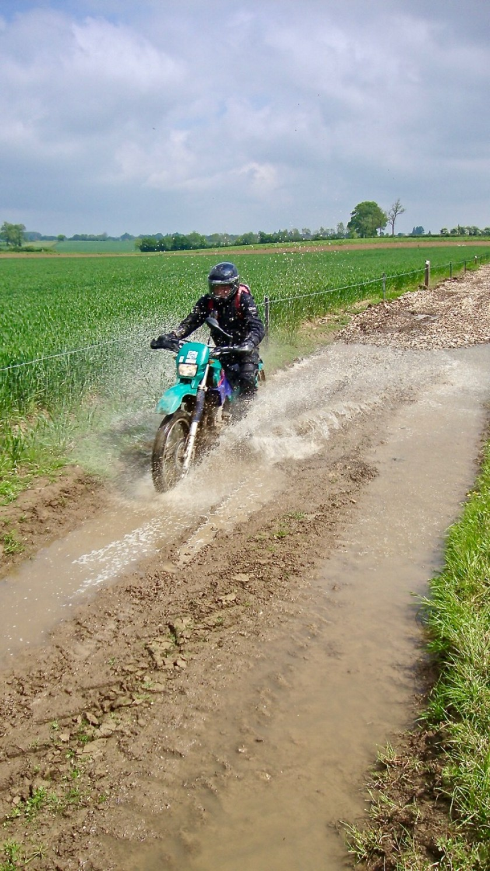 Ketting motorfietsen