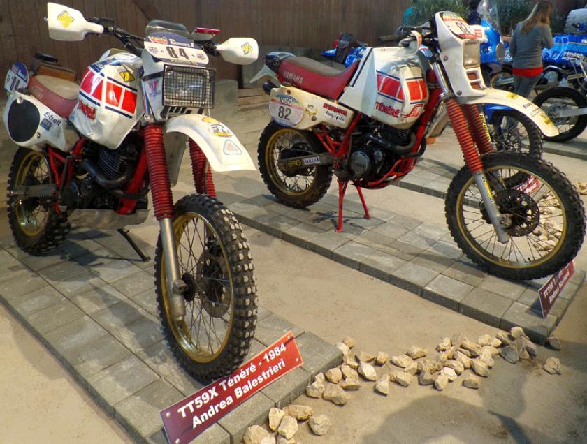 XT600Z Ténéré