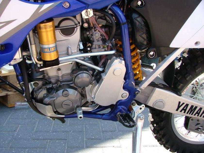 vloeistof gekoelde motor