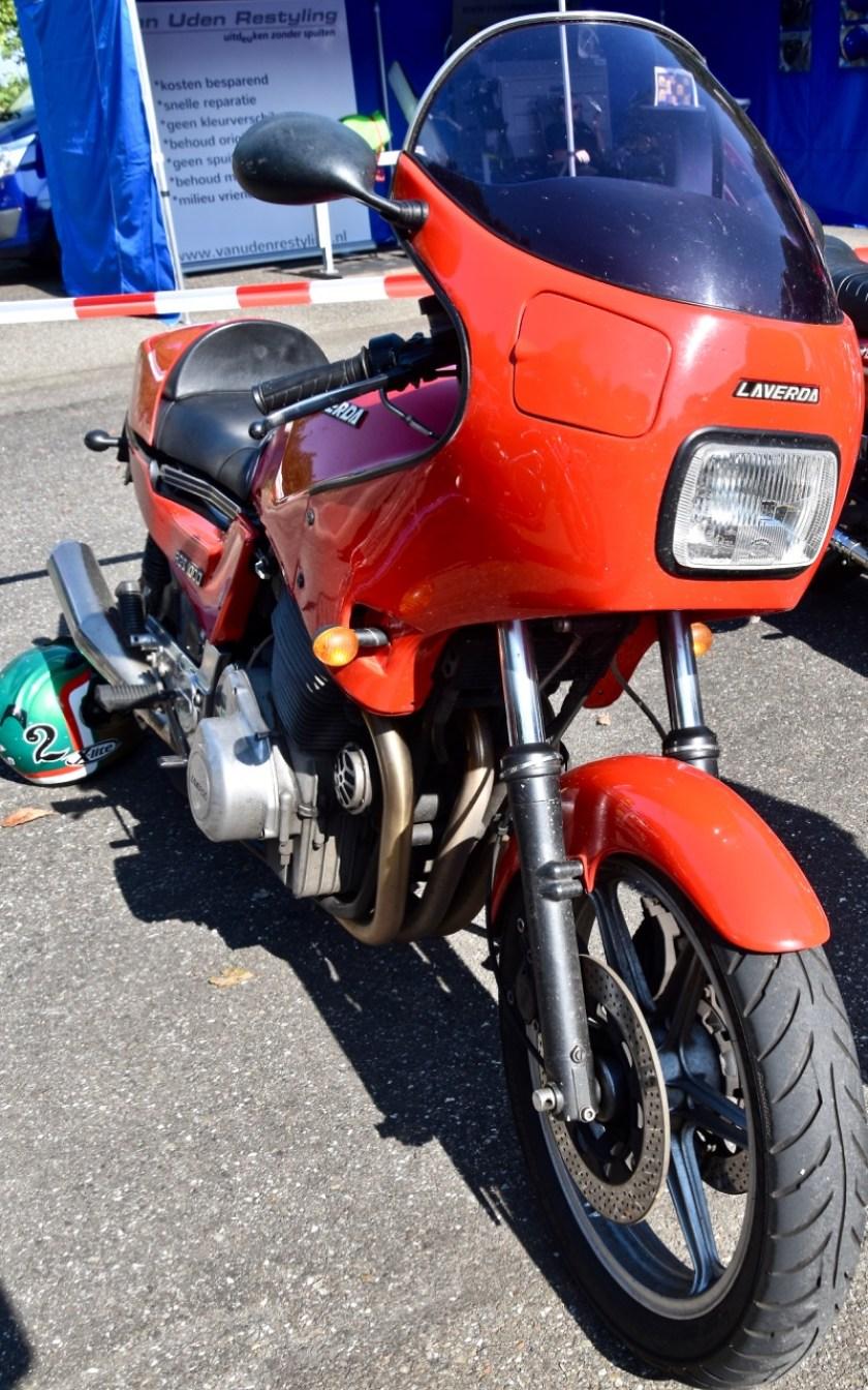 Honda GL100