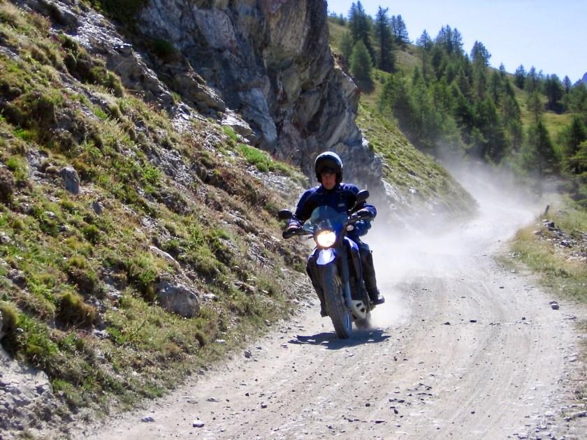 Alpen passen