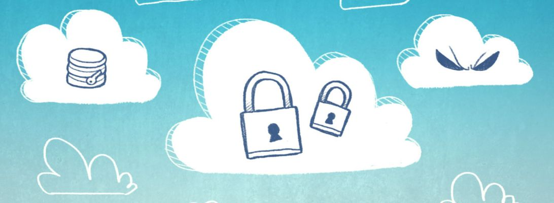 privacy in cloud