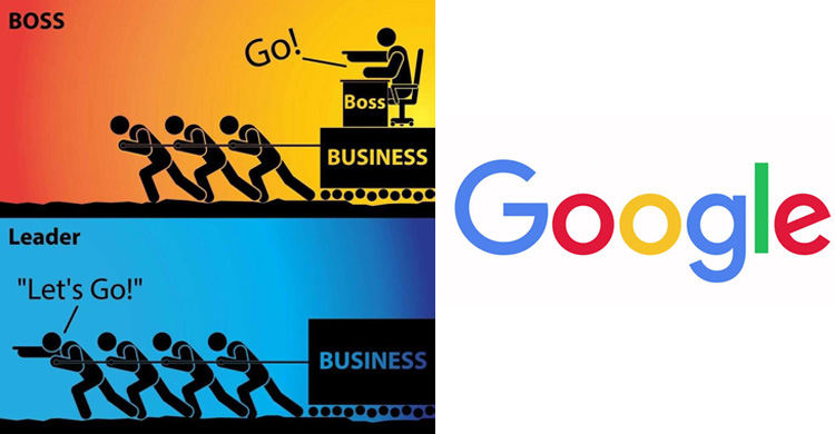Google Evaluates Leadership Skills