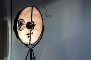 licht fotografie statief softbox studio thuis leren