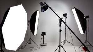 Lichtvormers diffusers studio fotografie licht