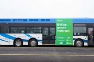 European Zero Emission Bus Conference 2020 Paris @ Maison de la Chimie
