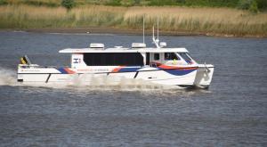 Waterstofdagen Oostende @ Horizon Educatief op Duin en Zee