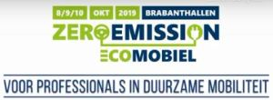 ECOMobiel seminar 'waterstof in mobiliteit' @ Brabanthallen