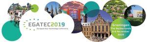 European Gas Technology Conference (EGATEC 2019) @ Energy Barn