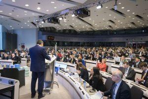 FCH JU Stakeholder Forum & Programm Review Days 2020 @ The Square Meeting Centre   Brussel   Brussels Hoofdstedelijk Gewest   België