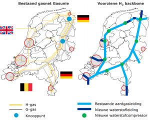 Webinar Waterstofinfrastructuur @ Webinar