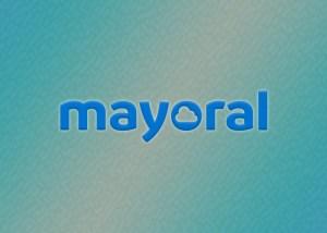 Mayoral copertina