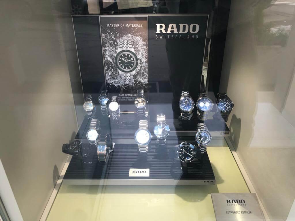 Rado Switzerland Orologi