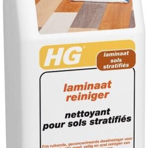 HG laminaat reiniger (HG product 72) 1ltr.