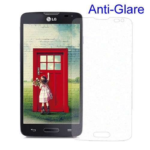 LG L90 Display Folie Anti Glare and Fingerprint