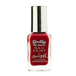 Barry M Nagellak Gelly # 33 Chilli