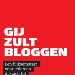 Gij zult bloggen - Ernst-Jan Pfauth - eBook (9789048815722)