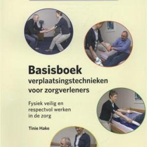 Basisboek verplaatsingstechnieken voor zorgverleners