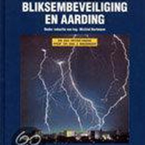 Handboek bliksembeveiliging en aarding
