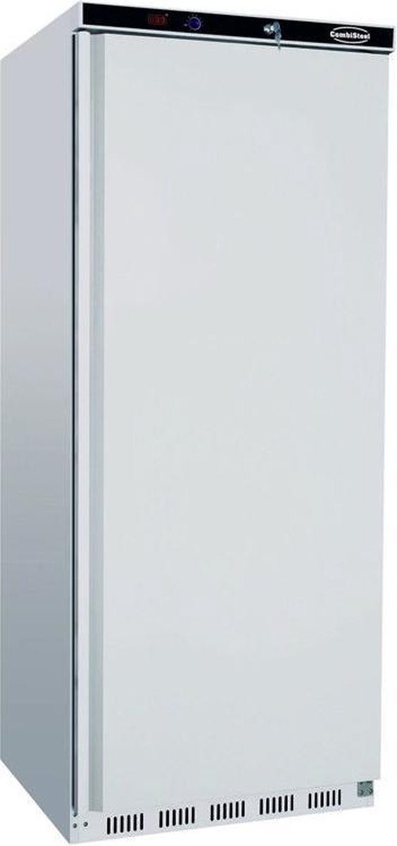 Horeca koelkast | 350 liter | wit | binde deur