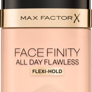 Max Factor Facefinity 3-in-1 All Day Flawless Foundation - 055 Beige