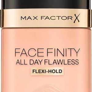Max Factor Facefinity All Day Flawless Foundation - 30 Porcelain