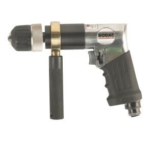 """Rodac RC214A Pneumatische boormachine - 800 tr/min - 10mm - 1/4"""""""