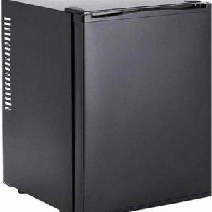 Mini horeca koelkast | stille koeling | 40 liter | Zwart