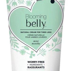 Vermoeide benen creme - Blooming Belly