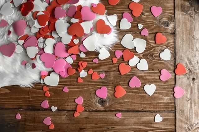 Waarom vieren we Valentijnsdag